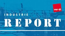 Logo des Industrie-Report