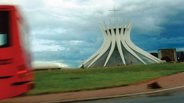 Brasilia Stories | Ausstelung von Art.iS 2006