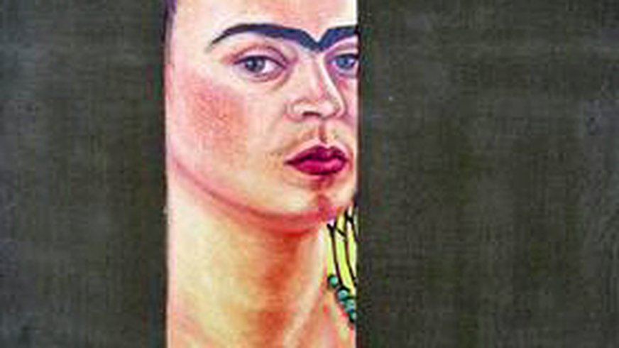 Art.iS – Eröffnung des Raums Frida Kalo am 9. April 2008